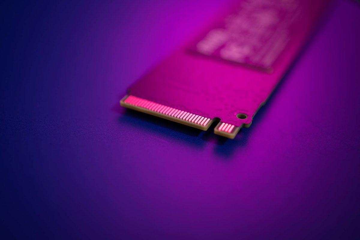 Katı Hal Sürücüsü (SSD) Nedir