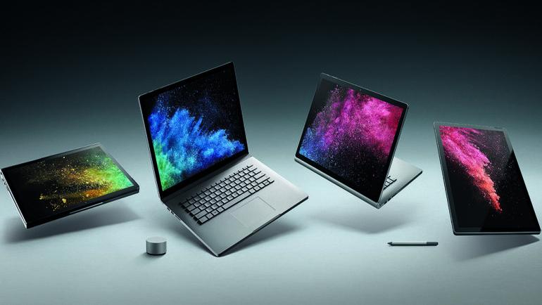 Laptop mu - Netbook mu - Tablet mi