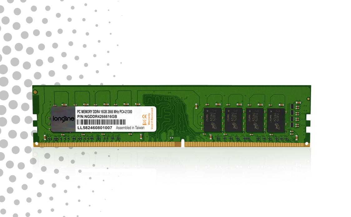 Masaüstü Sistemlerde RAM Takma İşlemi
