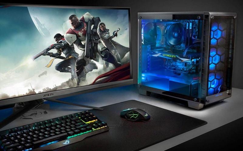 Oyuncu Bilgisayarlarının Farkı Nedir
