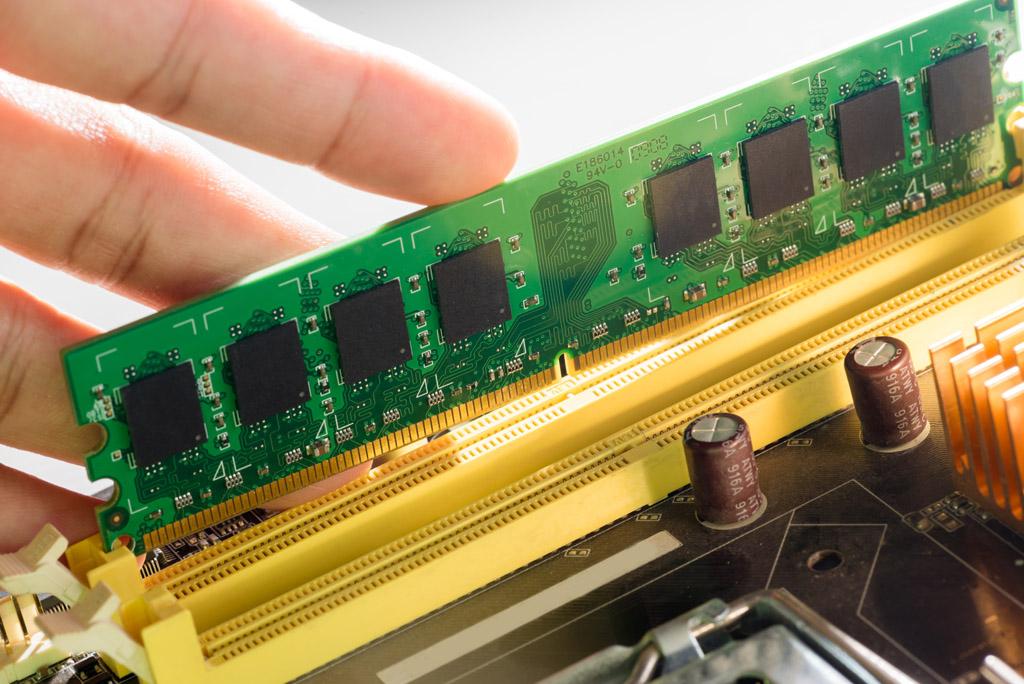 RAM ve Önbellek Arasındaki Fark Nedir