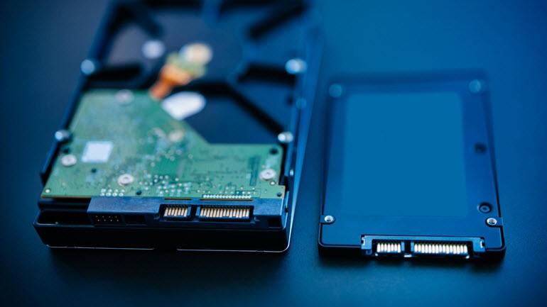 SSD Nedir - Nasıl Çalışır - Longline SSD Avantajları Nelerdir