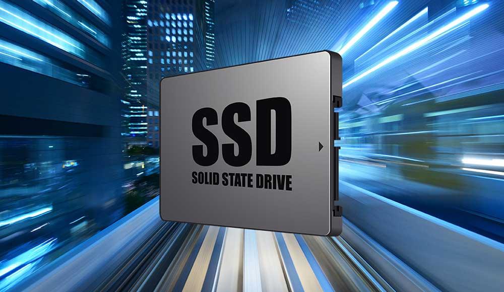 SSD Kullanmanın Avantajları Nelerdir