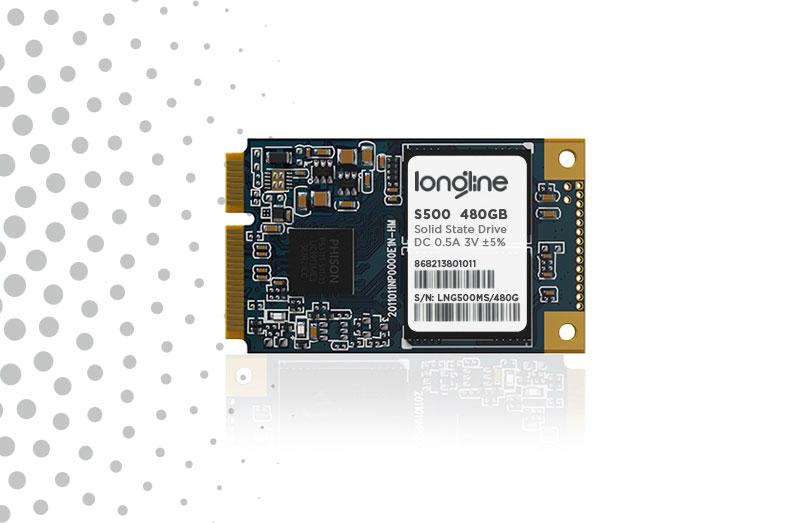 SSD Teknik Özellikleri