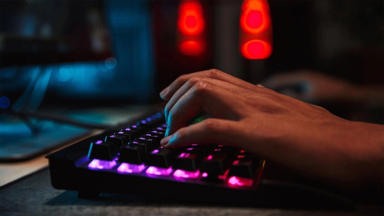 Oyuncular için En İyi 5 Gaming Klavye Önerisi