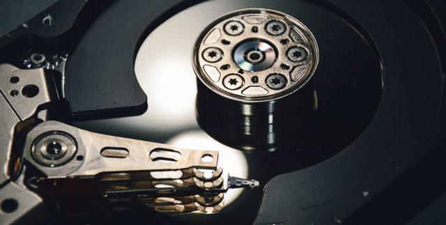 Hard Disklerin Ömrünü Kısaltan Nedenler Nelerdir