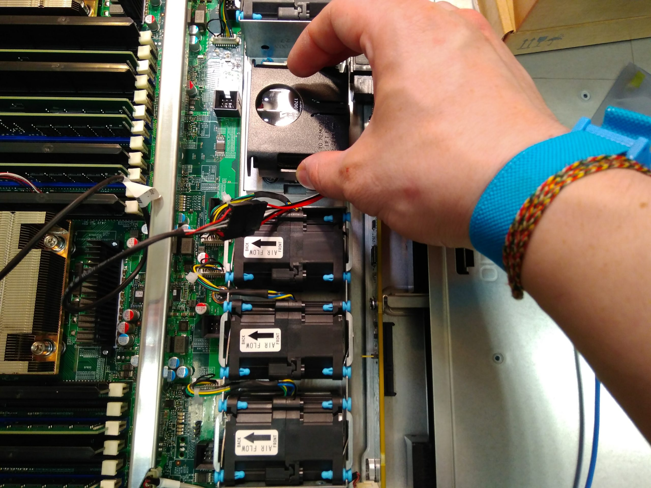 İşletmeler için Server SSD'nin Önemi