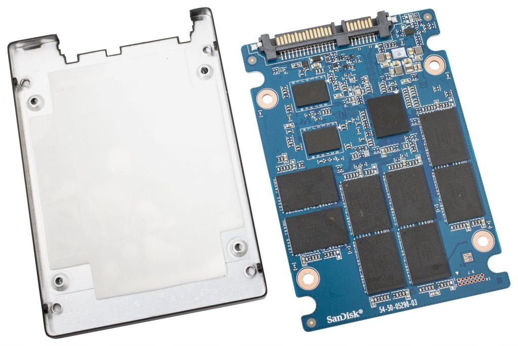 SSD Nasıl Sıfırlanır