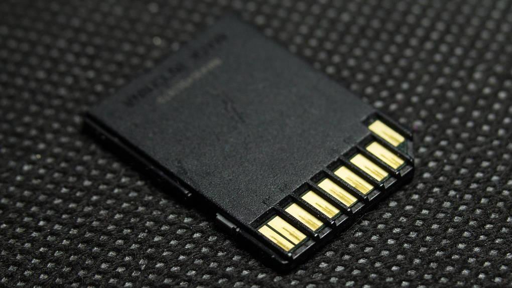 Hafıza Kartlarındaki Lock (Kilit) Ne İşe Yarar