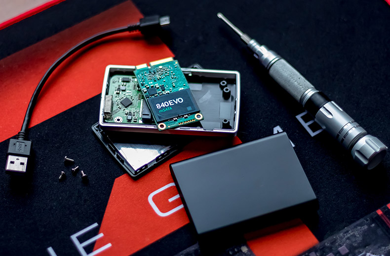 Taşınabilir USB SSD Alırken Dikkat Edilmesi Gerekenler