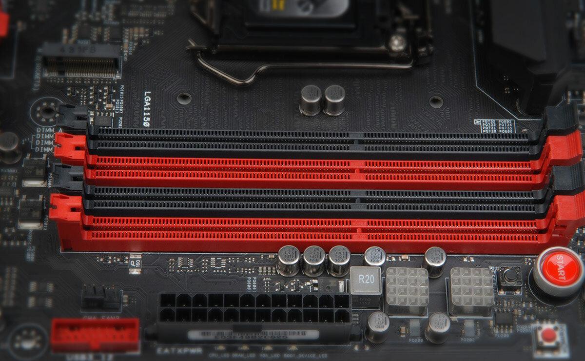 RAM'de Slot Sayısı Nasıl Öğrenilir