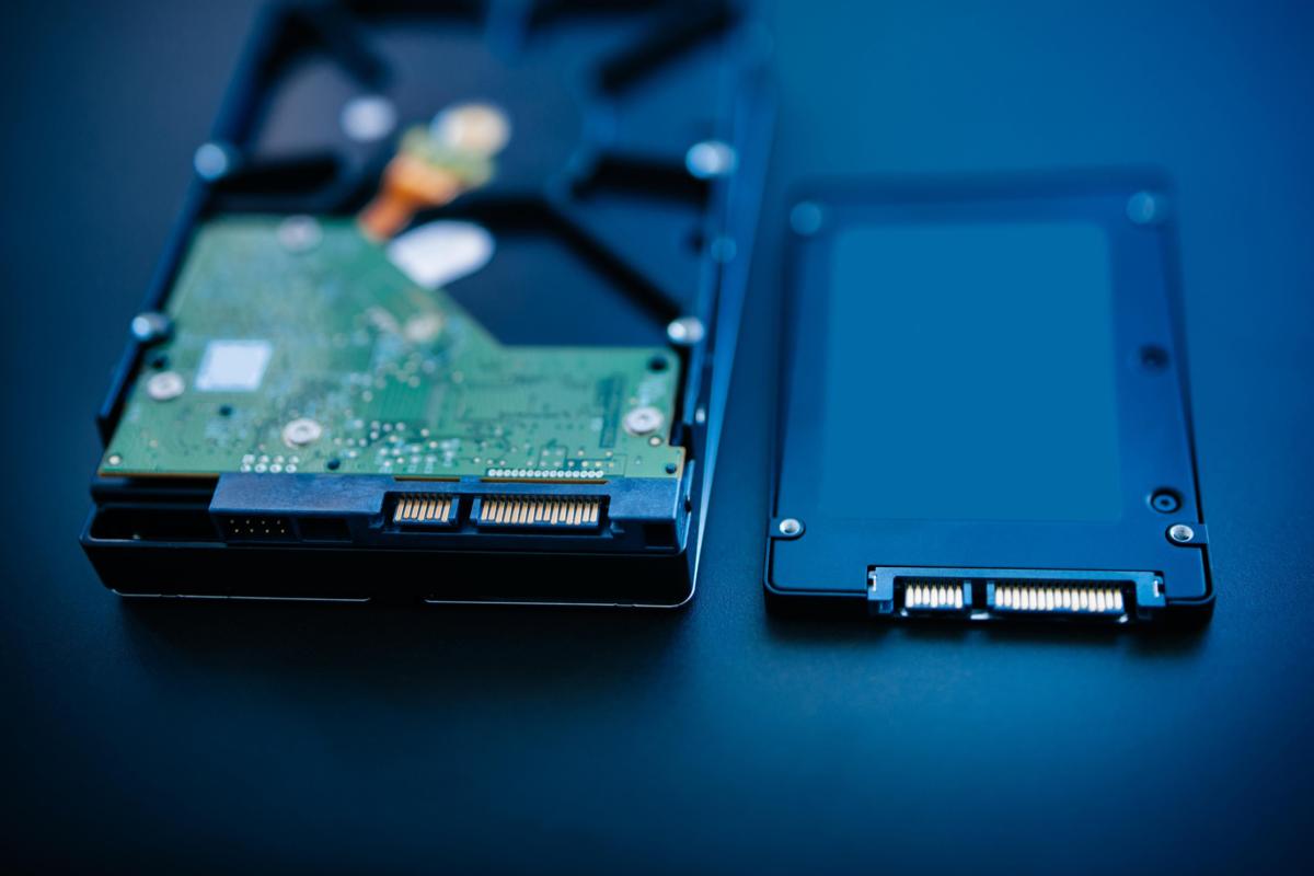 Hangi SSD'yi Almalıyım