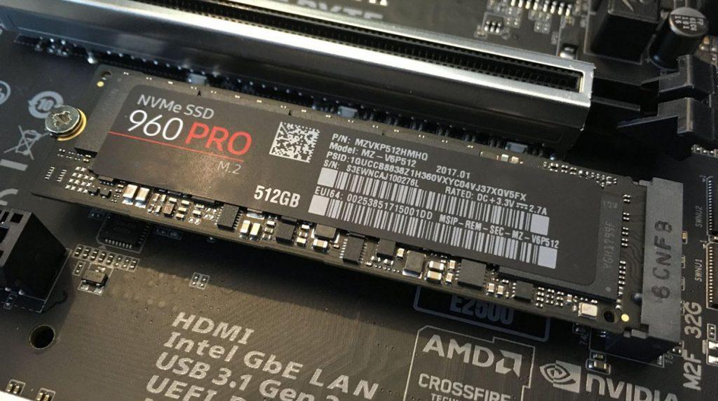NVMe SSD'ye Geçiş Yapmalı mıyım