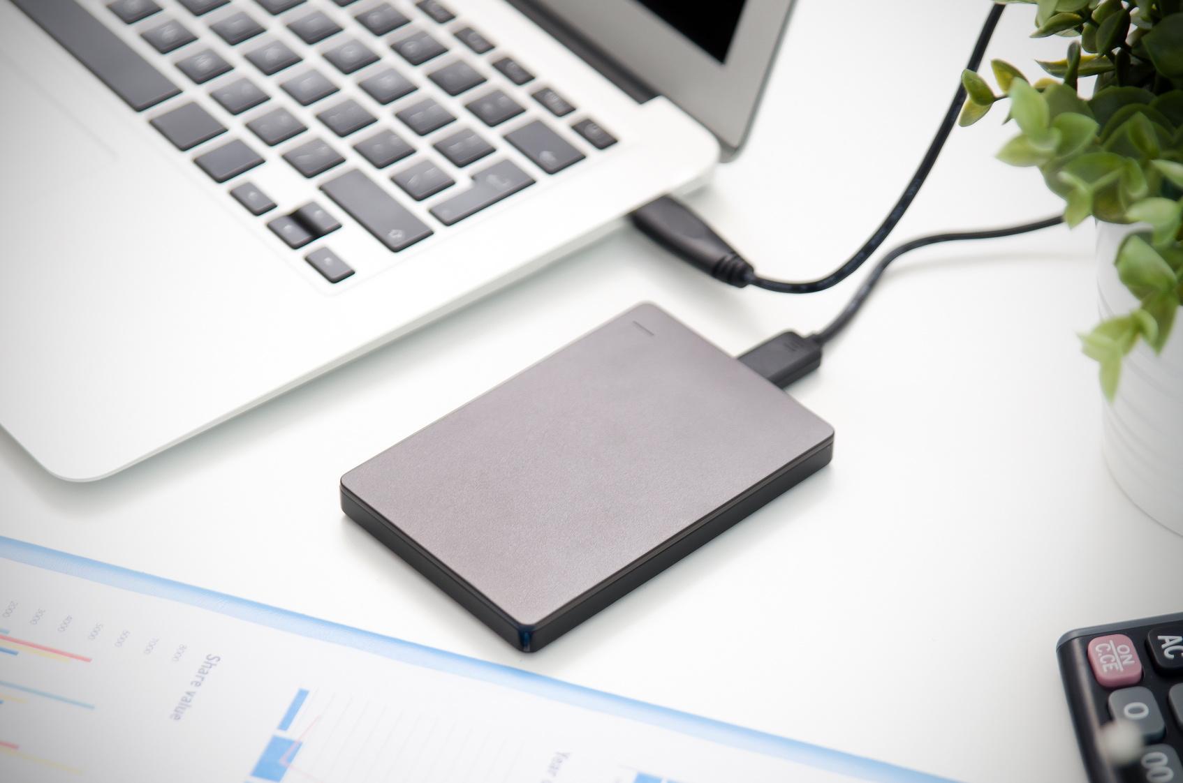 Daha İyi Dizüstü Bilgisayar Deneyimi İçin SSD Kullanımı
