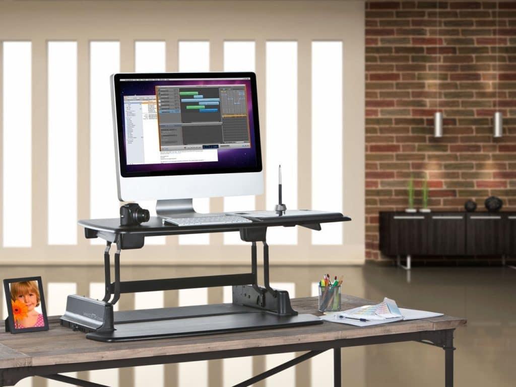 Bilgisayar Standı Kullanmanın Avantajları