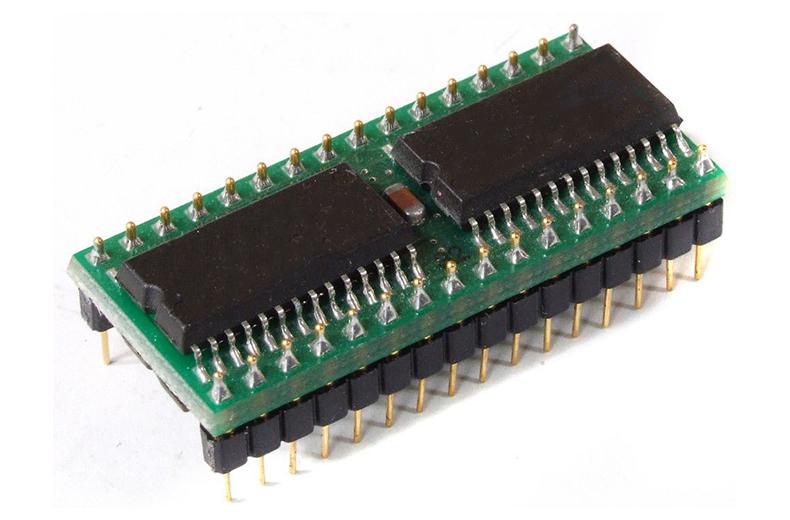 SRAM (Statik RAM) Nedir